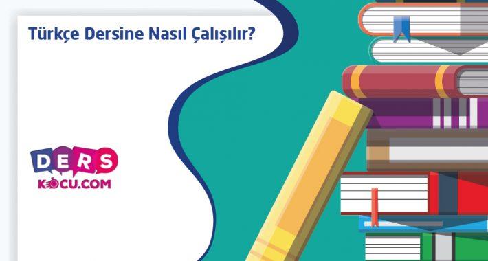 Türkçe Dersine Nasıl Çalışılır?